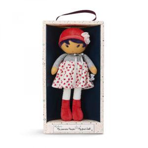 Kaloo Jade K doll box