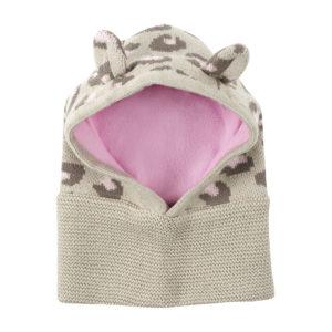 Zoochini Kitty Balclava hat