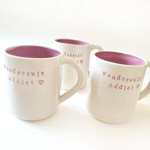 Wondersuit mug