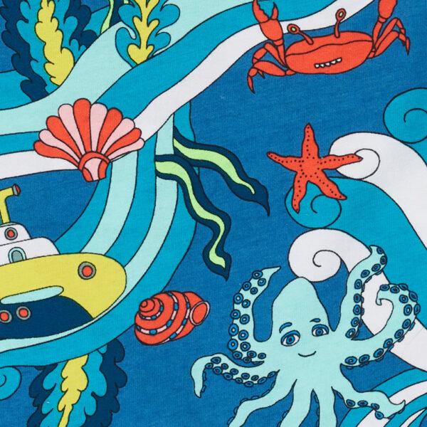 Bonds Deep Sea Diving Stretchies Leggings