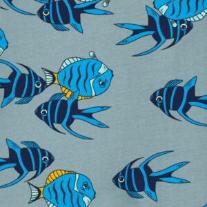 Bonds Floating Fish Wondersuit