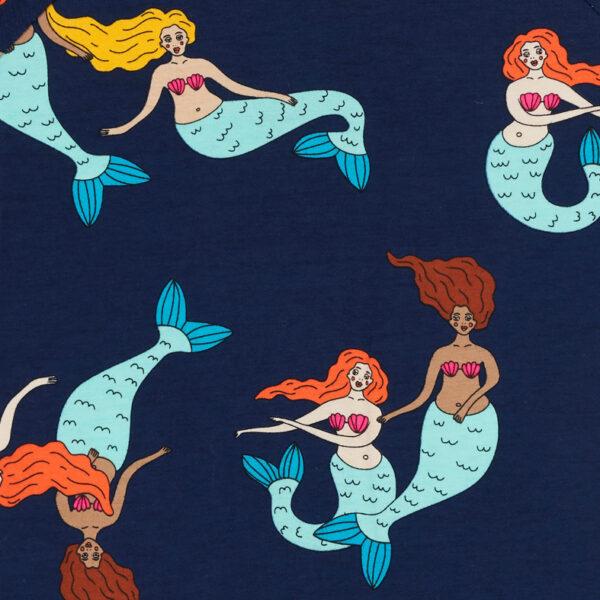 Bonds Miraculous Mermaids Navy Wondersuit