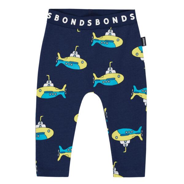 Bonds Submarine Time Stretchies Leggings