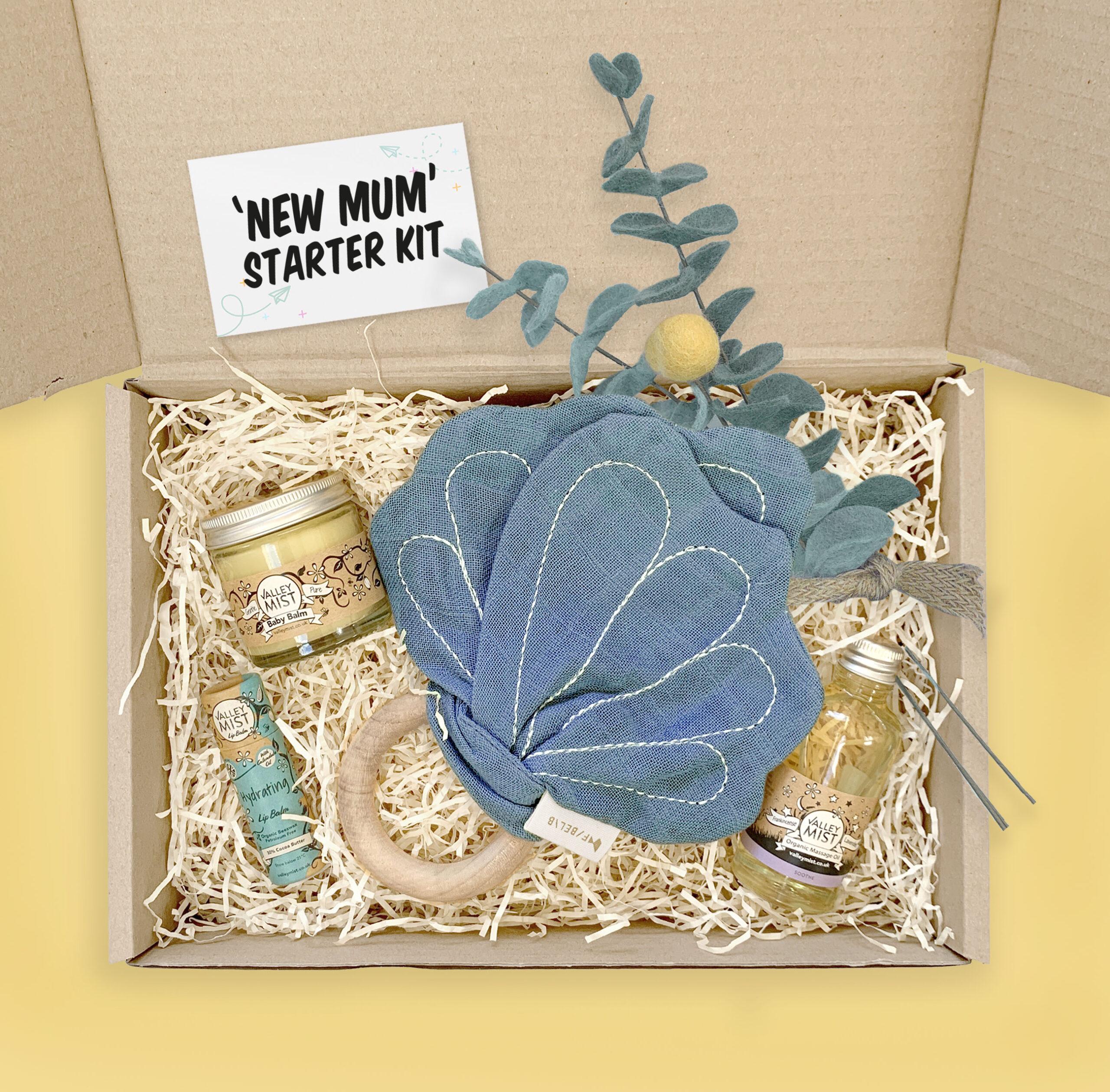 New Mum Luxury gift Hamper