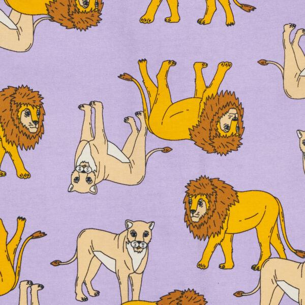 Bonds Lion Around Violet Wondersuit