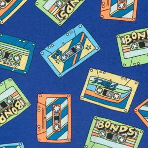 Bonds Mix Tape Blue Mountains Wondersuit