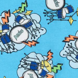 Bonds Rock Band Cronulla Wondersuit