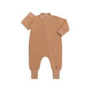 Bonds Little Ted Sherpa Fleece Wondersuit